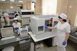 Клиника Ростовский научно-исследовательский онкологический институт, фото №3