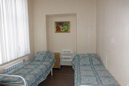 Клиника Югмедтранс , фото №1