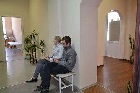 Клиника Югмедтранс , фото №3