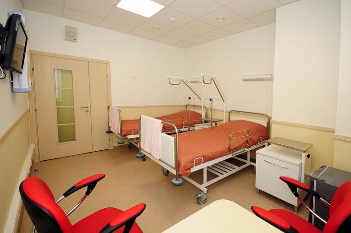 Клиника Альфа — Центр Здоровья, фото №2