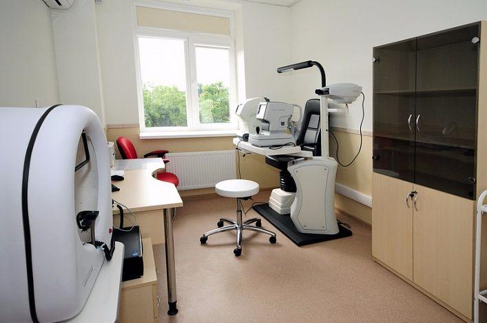 Клиника Альфа — Центр Здоровья, фото №1