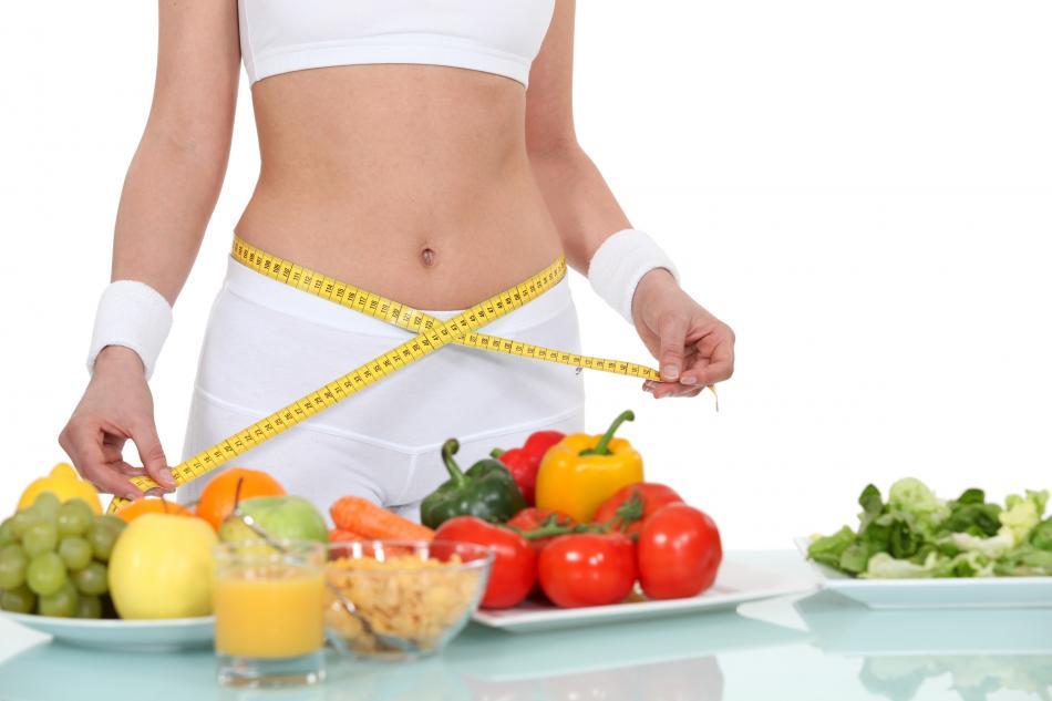 Самая быстрая и легкая диета похудения на 20 кг (пример меню).